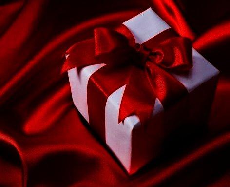 Всё о подарках. Интересные факты и не только😏 📖