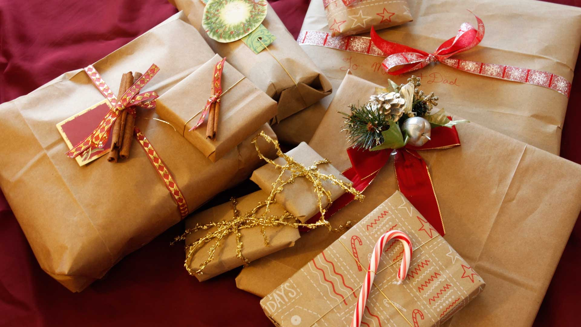 Как правильно упаковать подарок? Упаковываем подарок своими руками 📖