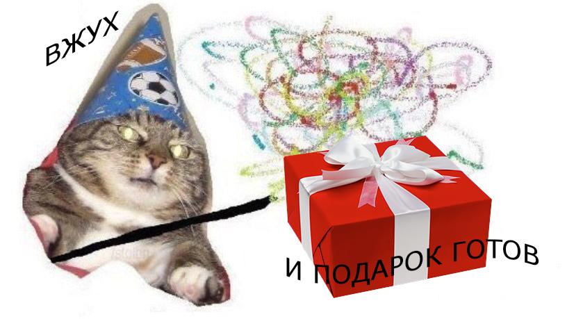 Что подарить? 🤔 | Сервис для подбора подарка 🎁 в Ярославле
