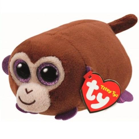 Мягкая игрушка TY Обезьянка Boo 42166 в Ярославле
