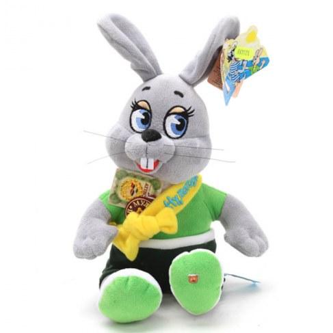 Мягкая игрушка Мульти-Пульти Ну погоди!Заяц (звук) V40739/25A(24) в Ярославле