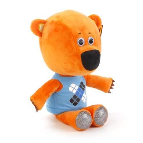 Мягкая игрушка Мульти-Пульти Медвежонок Кешка (звук) V62075/25X в Ярославле