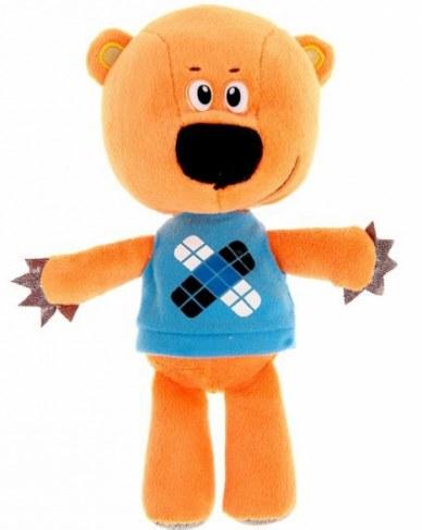 Мягкая игрушка Мульти-Пульти Медвежонок Кешка (звук) V62075/20X в Ярославле