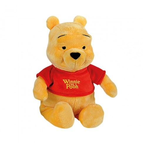 Мягкая игрушка Nicotoy Медвежонок Винни 35 см 5872673 в Ярославле