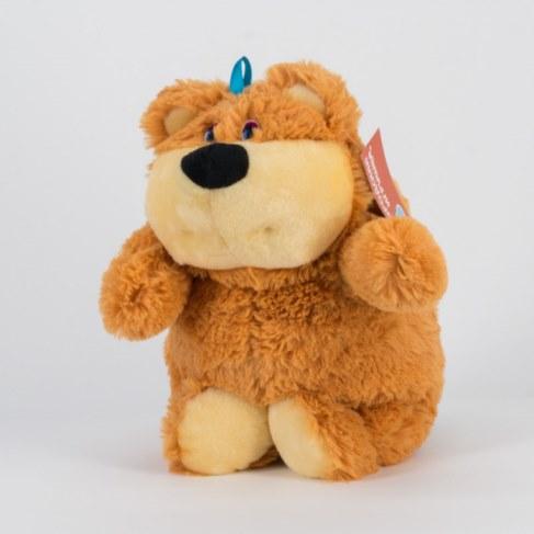 Мягкая игрушка Нижегородская игрушка Медведь Медунчик Cm-19-5 в Ярославле