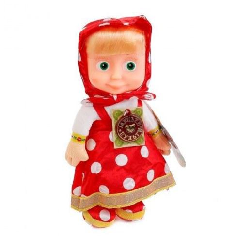 Мягкая игрушка Мульти-Пульти Маша и Медведь Маша 22см (звук) V86121/22A в Ярославле