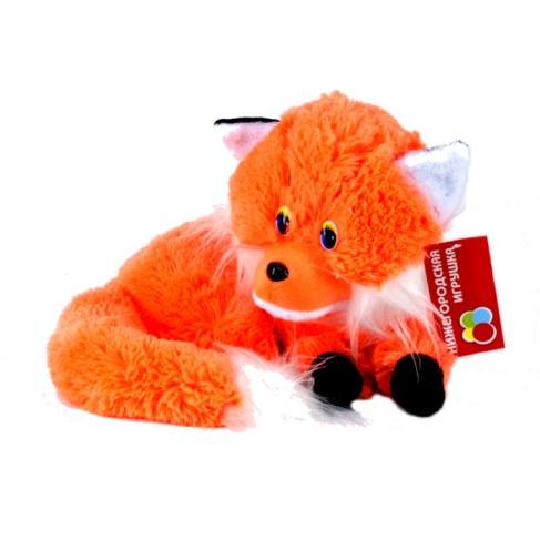 Мягкая игрушка Нижегородская игрушка Лисенок Cm-93-5 в Ярославле