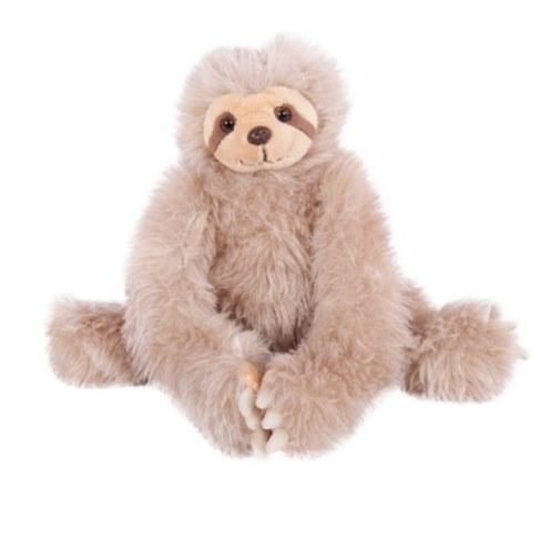 Мягкая игрушка Fluffy Family Ленивец 21см 681411 в Ярославле