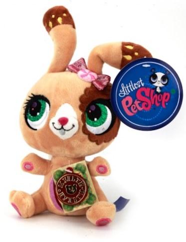 Мягкая игрушка Мульти-Пульти Кролик Pet Shop (звук) V27910/17 в Ярославле