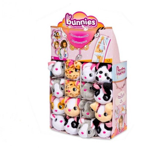 Мягкая игрушка Imc Toys Кролик Bunnies 95496 в Ярославле