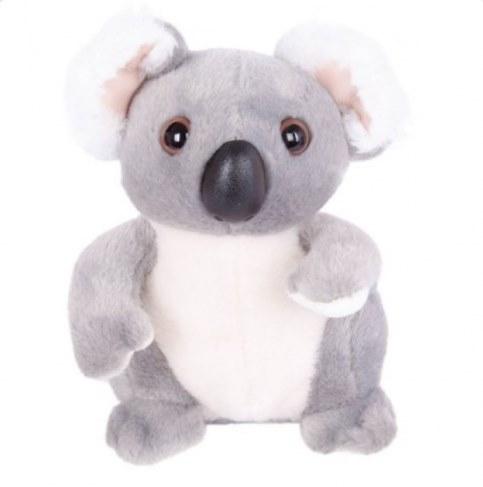 Мягкая игрушка Fluffy Family Коала 18см 681436 в Ярославле