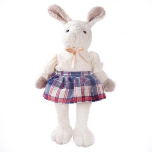 Мягкая игрушка Angel Collection Зайка Мэри 681399 в Ярославле