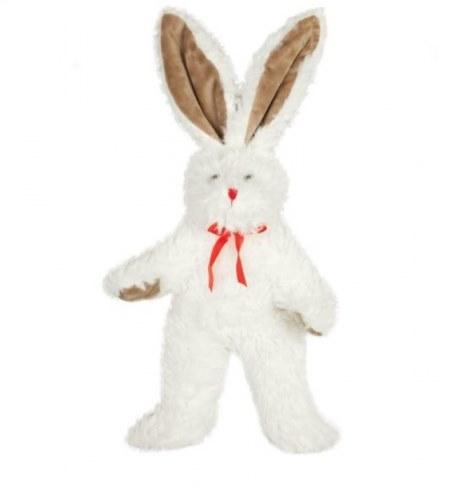 Мягкая игрушка Fluffy Family Зайка Пушок 28см 681449 в Ярославле