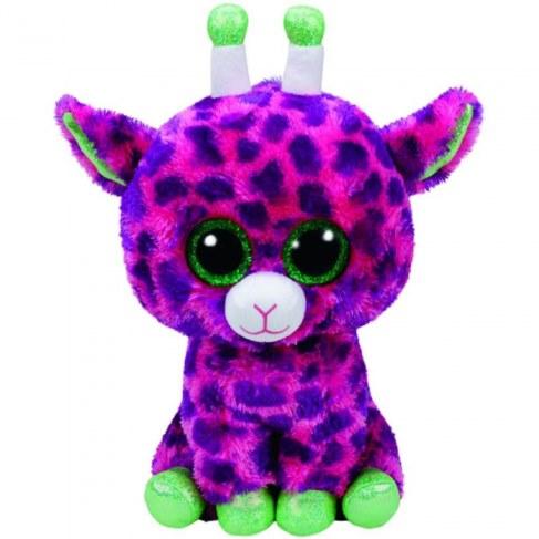 Мягкая игрушка TY Beanie Babies Жираф Gilbert, 15 см 37220 в Ярославле