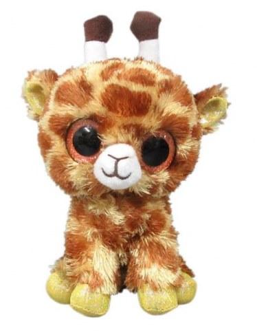Мягкая игрушка Teddy Жираф коричневый M0031 в Ярославле