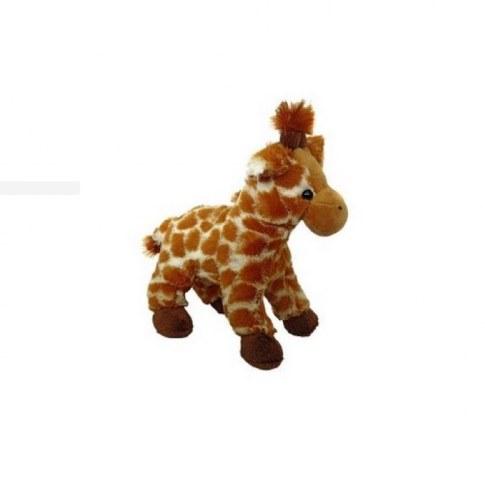 Мягкая игрушка Fluffy Family Жираф 681434 в Ярославле