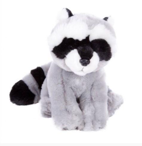 Мягкая игрушка Fluffy Family Енот 681409 в Ярославле