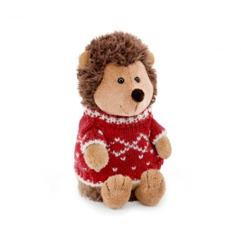 Мягкая игрушка Orange Ежик Колюнчик в свитере 20 см OS606/20 в Ярославле