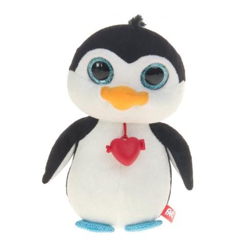 Мягкая игрушка Fancy Глазастик Пингвин 23 см GPI0S в Ярославле