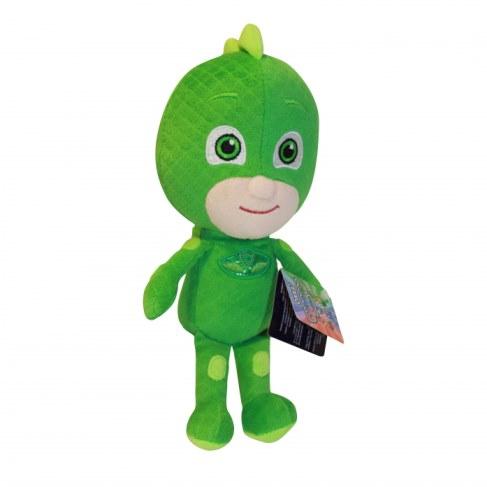 Мягкая игрушка Росмэн Гекко 20см PJ Masks 32605 в Ярославле