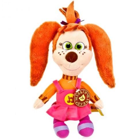 Мягкая игрушка Мульти-Пульти Барбоскины Лиза 23см (звук) V41268/241X в Ярославле