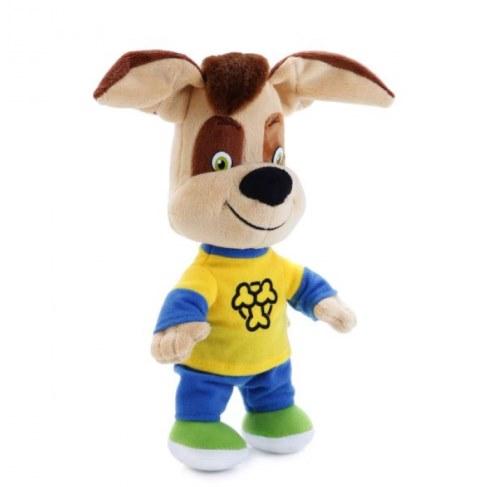 Мягкая игрушка Мульти-Пульти Барбоскины Дружок (звук) ST0062X в Ярославле
