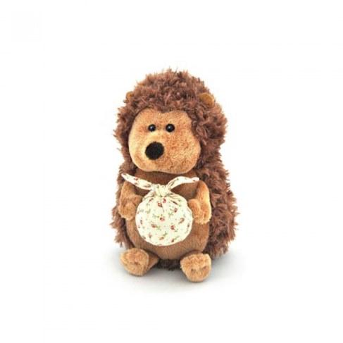 Мягкая игрушка Orange Ёжик Колюнчик с узелочком 15 см OS065/15В в Ярославле