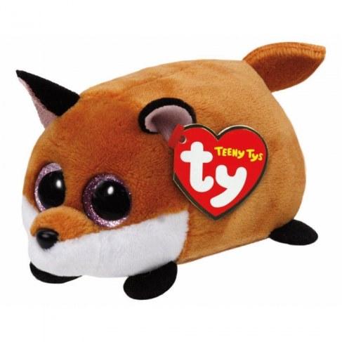 Мягкая игрушка TY Teeny Tys Лисенок Finley 42135 в Ярославле