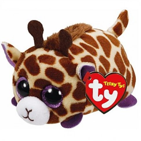 Мягкая игрушка TY Teeny Tys Жираф Mabs 42140 в Ярославле