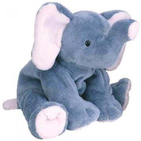 Мягкая игрушка TY Pluffies Cлон Winks 3229 в Ярославле