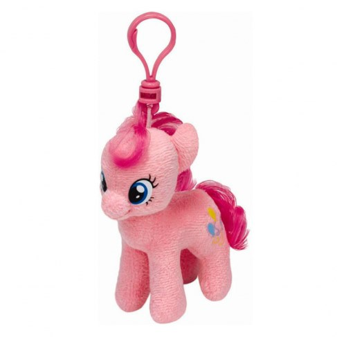 Брелок TY My Little Pony-Pinkie Pie 41103 в Ярославле