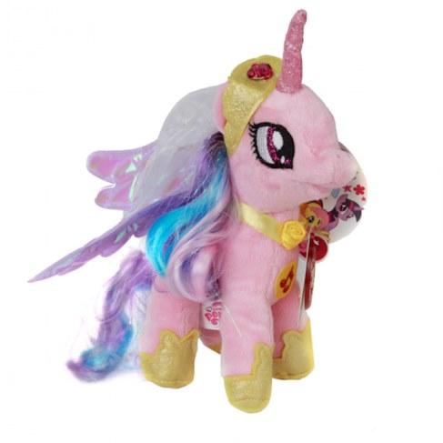 Мягкая игрушка Мульти-Пульти My Little Pony Принцеса Каденс (звук) V27464/18 в Ярославле
