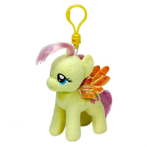 Брелок TY My Little Pony - Fluttershy 41102 в Ярославле
