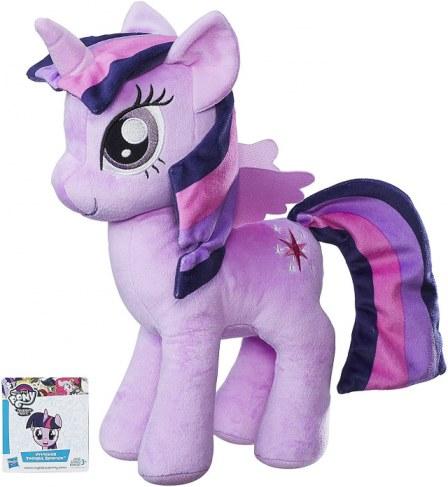 Мягкая игрушка Hasbro My Little Pony 30 см B9817 в Ярославле