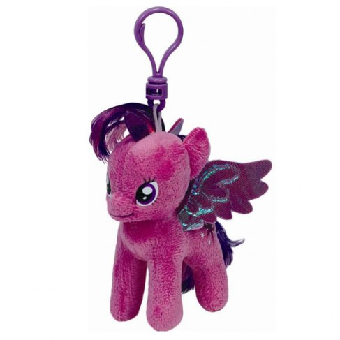 Брелок TY My Little Pony -Twilight Sparkle 41104 в Ярославле