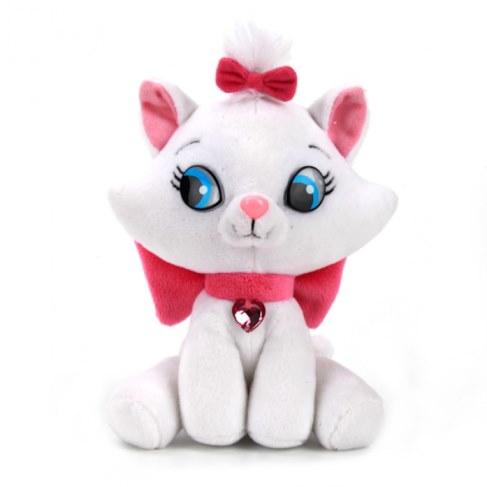 Мягкая игрушка Мульти-Пульти Disney Кошка Мэри (звук) V27826/15 в Ярославле