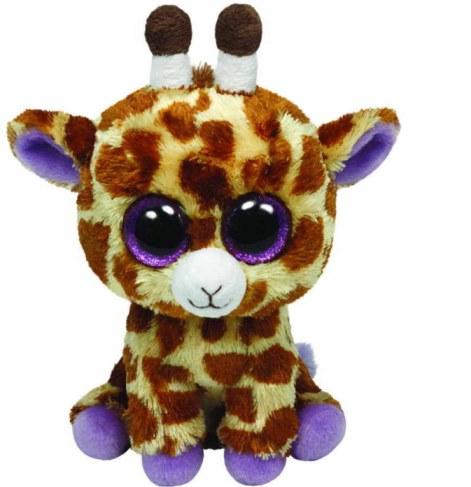 Мягкая игрушка TY Beanie Boos-Жираф Safari 36905 в Ярославле