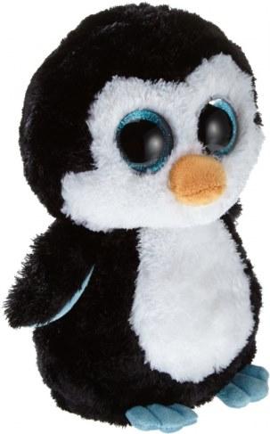 Мягкая игрушка TY Beanie Boos - Пингвин Waddles 36904 в Ярославле