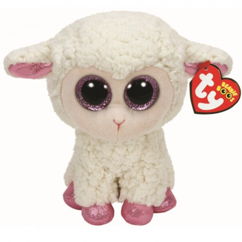 Мягкая игрушка TY Beanie Boos - Овечка Дарья 36028 в Ярославле