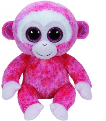 Мягкая игрушка TY Beanie Boos - Обезьянка Ruby 37010 в Ярославле