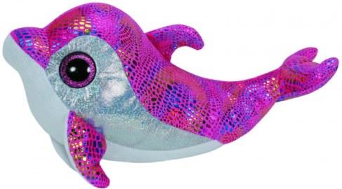 Брелок TY Beanie Boos - Дельфин Sparkles 37011 в Ярославле