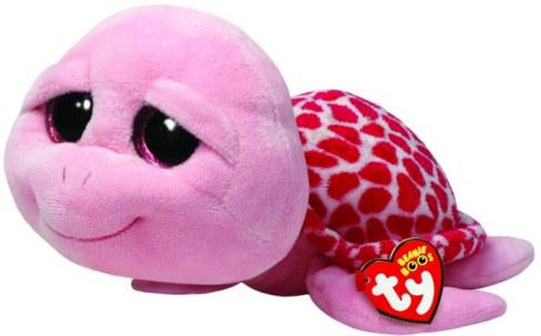 Мягкая игрушка TY Beanie Boos - Черепашка Shellby 36990 в Ярославле