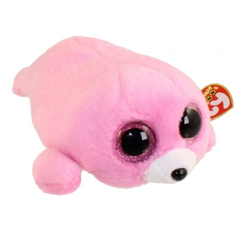 Мягкая игрушка TY Beanie Boos - Тюлень Pierre 37198 в Ярославле