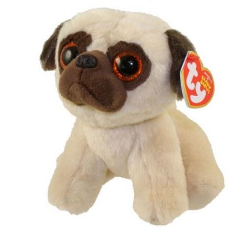Мягкая игрушка TY Beanie Babies Щенок Rufus 20 см 42181 в Ярославле