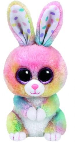 Мягкая игрушка TY Beanie Boo Зайчик разноцветный Bubby 15 см 37212 в Ярославле