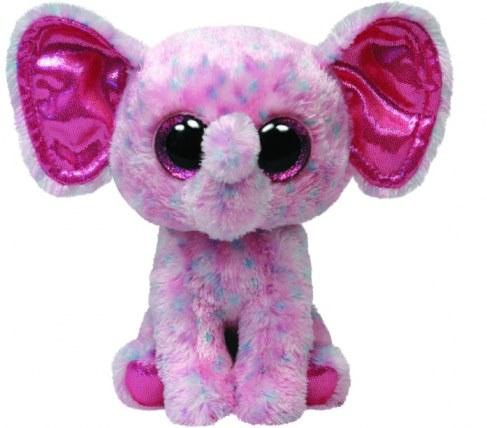 Мягкая игрушка TY Beanie Boos-Слоненок Ellie 34108 в Ярославле