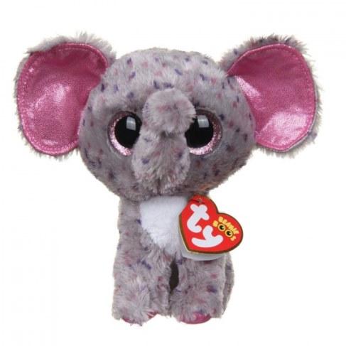 Мягкая игрушка TY Beanie Boos-Слон Specks 36156 в Ярославле