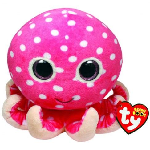 Мягкая игрушка TY Beanie Boos-Осьминог Ollie 36983 в Ярославле