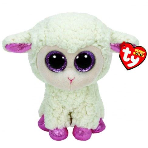 Мягкая игрушка TY Beanie Boos-Овечка Дарья 36999 в Ярославле