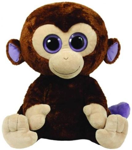 Мягкая игрушка TY Beanie Boos- Обезьянка Coconut 36800 в Ярославле